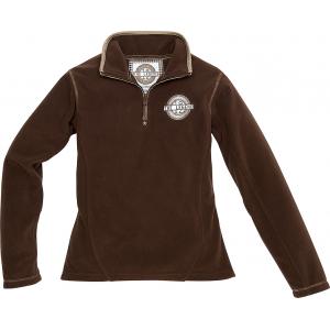 "EQUITHÈME ""CSI 5*"" polar fleece sweatshirt"