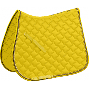 "EQUI-THÈME ""High Protection"" 2014 saddle pad"