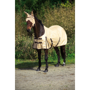 Chemise filet EQUITHÈME Fly Protector