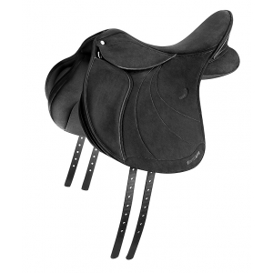 WintecLite D'Luxe All Purpose CAIR® saddle
