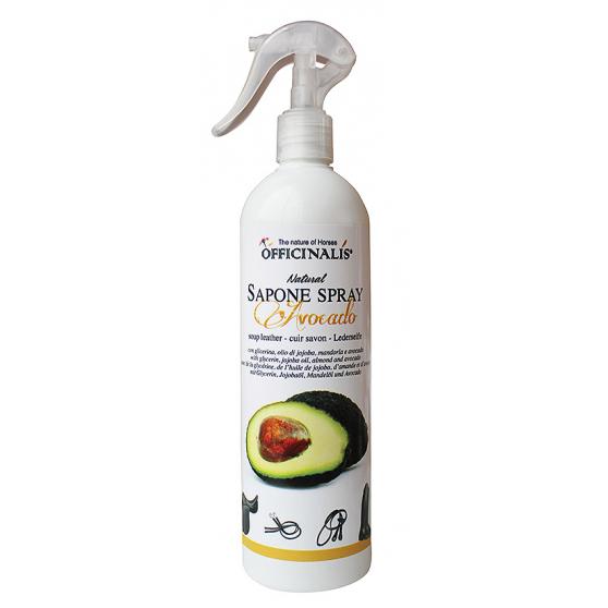 Savon pour cuir Officinalis Avocado