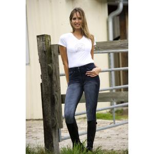 EQUITHÈME Stone Jeans - Ladies