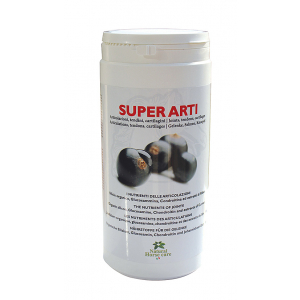 "OFFICINALIS ""Super Arti"" complementary feed"