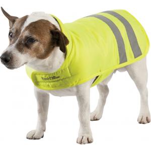 Couverture EQUITHÈME Visibilité pour chien