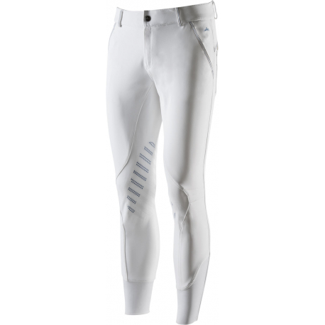 EQUITHÈME Aqua breeches - Women