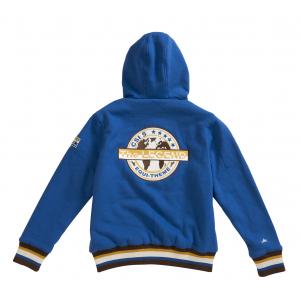 "EQUITHÈME ""CSI 5* Tour"" hooded sweatshirt"