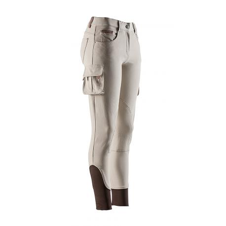 Pantalons D'equitation Padd Pantalon Safari Equithème vYgybf76