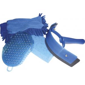 HIPPO-TONIC Wasch- und Reinigungs-Kit