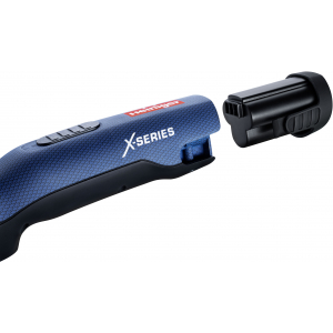 "Rechargeable battery for HEINIGER ""Xperience"" clippers"