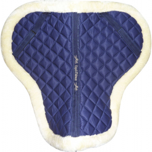 EQUITHÈME Luxe back pad
