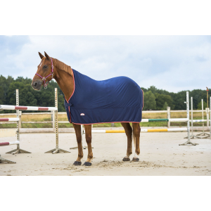 Chemise EQUITHÈME microfleece High Neck