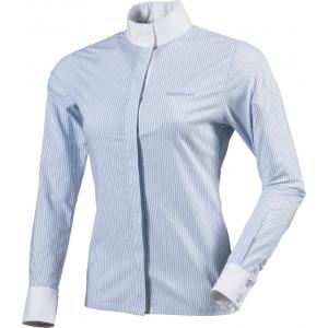 "EQUITHÈME ""Stripe"" shirt, lange mouwen"