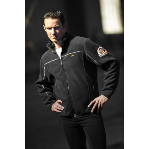 EQUITHÈME Pro Elite polar fleece jacket - Men