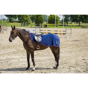 "EQUIT'M ""Equestrian League"" Polarfleece Nierendecke"