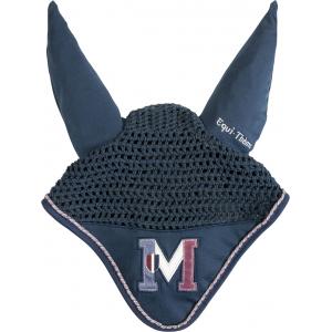 EQUITHÈME E.L. M fly mask