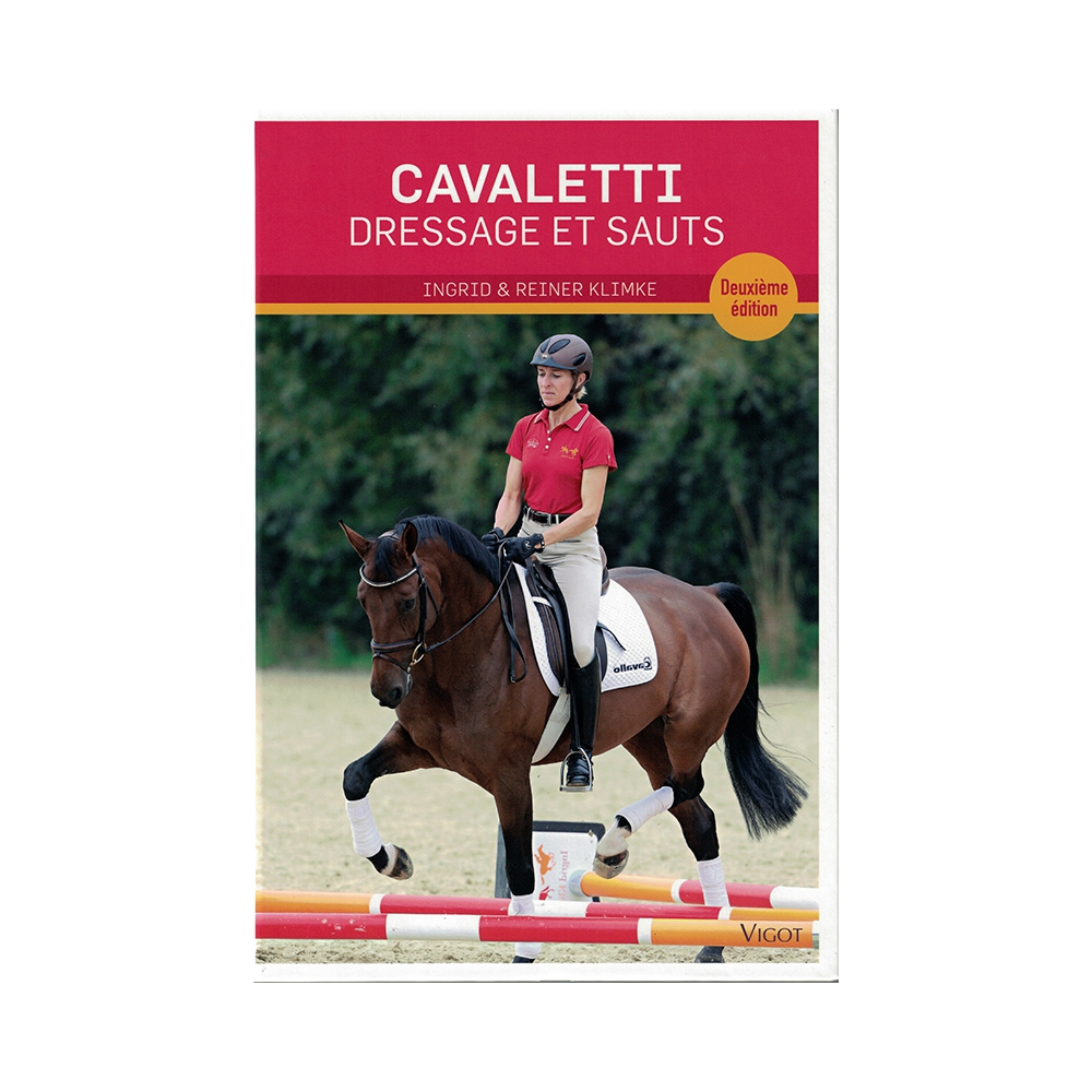 Cavaletti : Dressage et sauts