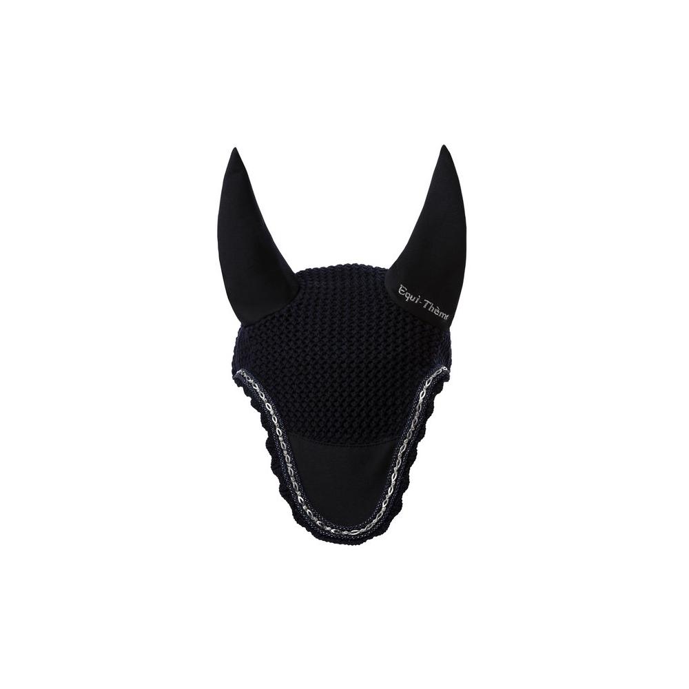 Bonnet chasse-mouches EQUITHEME Bracelet