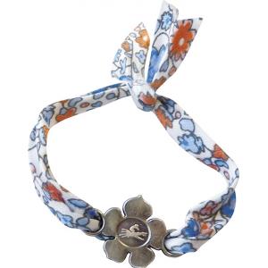 EQUITHÈME Bloemen armband