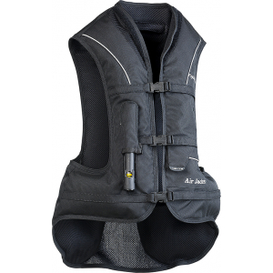 Gilet de protection EQUITHÈME Air - Adulte