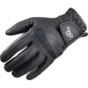 "LAG ""Perforé"" gloves"