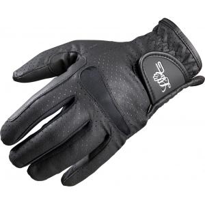 """LAG """"Perforé"""" perforierte Handschuhe"""
