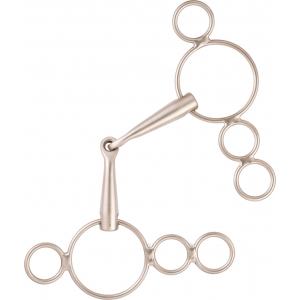 "LORENZINI ""Anatomic"" 4-rings watertrens"