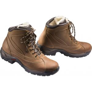 "EQUITHÈME ""Chamonix"" boots"