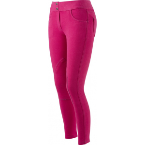Equithème Pull-On breeches Silicone - Ladies