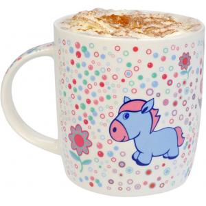 Mug Pony