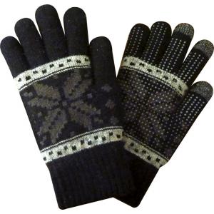 """Handschuhe """"Screentouch Unisize Flocon"""""""