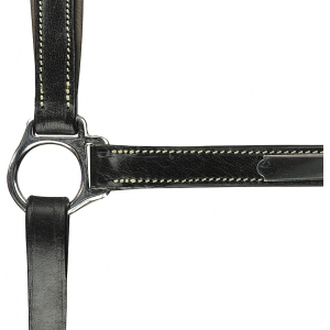 Norton Leather Halter