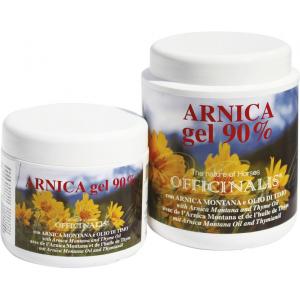 Gel Officinalis Arnica 90%