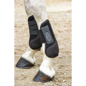 "NORTON ""Neoprene"" open tendon boots"