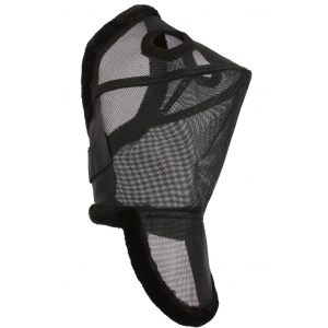 Earless fly mask