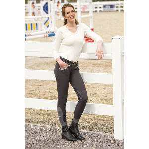 EQUITHÈME Ribbon Breeches