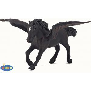 PAPO Elfen kinderen en pony