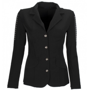 """EQUITHEME """"Clouté"""" competition jacket"""