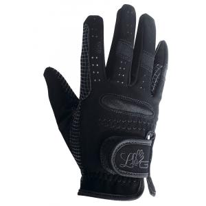 LAG Domi-Sued Antislip handschoenen