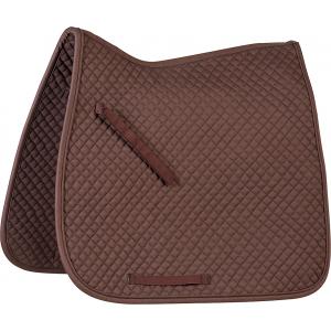 "EQUI-THÈME ""Cotton/Felt"" saddle pad"