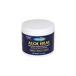 Aloe Heal crème cicatrisante