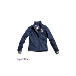 EQUIT'M Waterproof/Breathable bomber