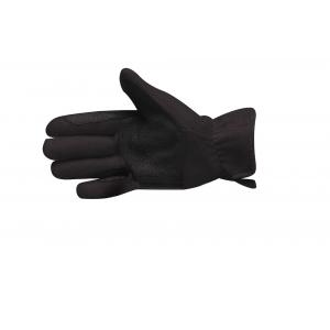 EQUITHÈME Fleecevezels handschoenen