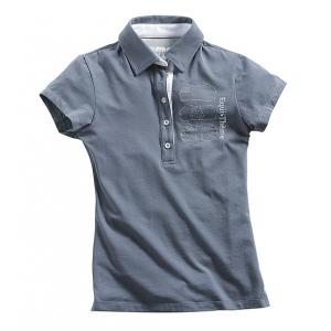 "Paardendeken"" EQUI-THÈME Polo shirt"