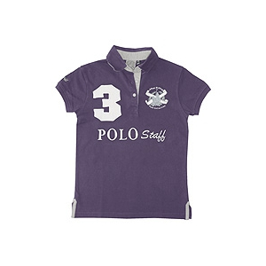 Polo After riding Polo Staff - Enfant