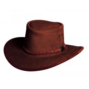 Chapeau modèle Stockman