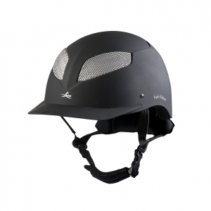"EQUITHEME ""Air Light"" helmet"