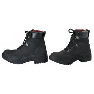C.S.O. Paddock Boots
