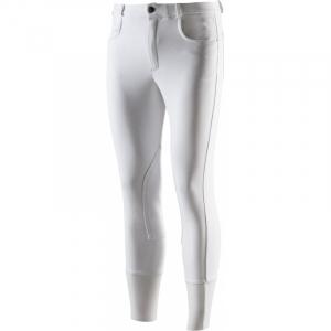 Pantalon Equi-Thème Pro Coton - Homme