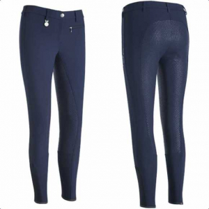 Pantalon Lucinda grip micro - Femme