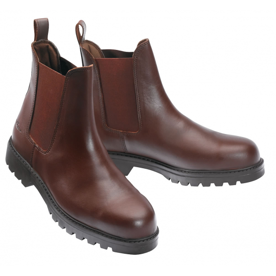 Boots Norton Safety